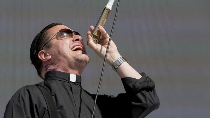 Faith No More anuncia nuevo disco