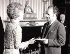 Parra Nixon