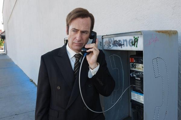 Better call Saul: sucio, corrupto, encantador