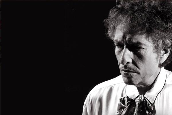 Bob Dylan: «Todo pertenece a todos»