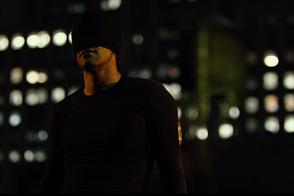 Mira un adelanto de la segunda temporada de Daredevil