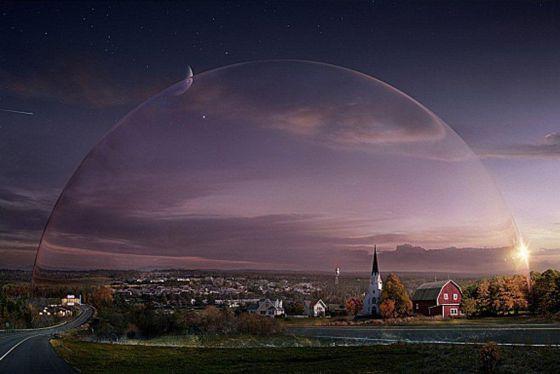Under the dome: otra pesadilla de Stephen King