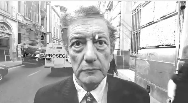 """Álvaro Peña: """"Tonteras"""" o una crónica sobre punk geriátrico"""