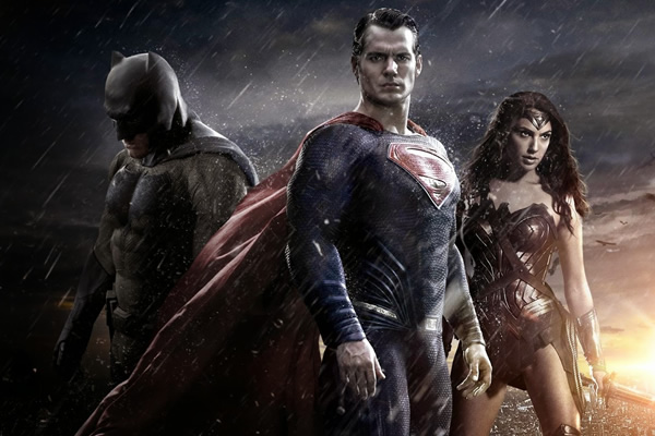 Mira el nuevo adelanto de Batman v Superman: Dawn of Justice