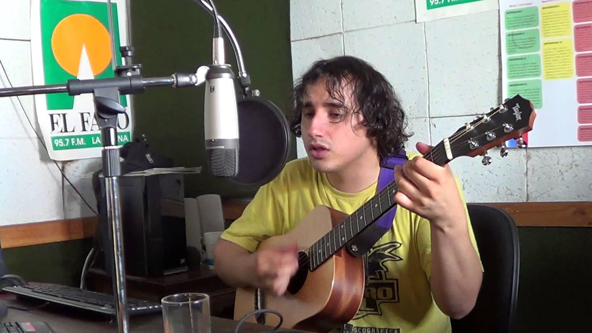 Leo Saavedra – Ralco